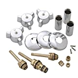 BrassCraft SK0175 Tub and Shower Faucet Rebuild Kit for Indiana Brass Faucets