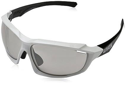 2dd57e2038 Amazon.com  Uvex Sportstyle 710 VM Photochromic Sunglasses White ...