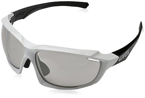Uvex  Sonnenbrille  Sportbrille Sportstyle 710   Black mat Radsport
