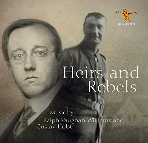Heirs and Rebels (3 4 Curtain Rings)