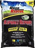 Road Rescue Ap-500 10 Pack; Asphalt Repair Asphalt Repair (10 Pack), Black