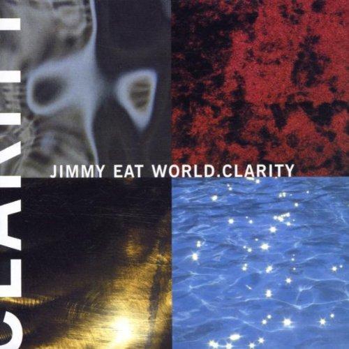 Clarity Jimmy Eat World 2005 04 28 product image