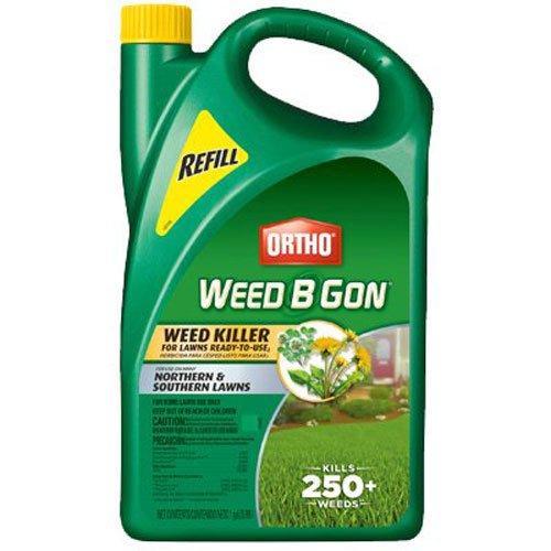 Ortho Weed B Gon Weed Killer, RTU ()