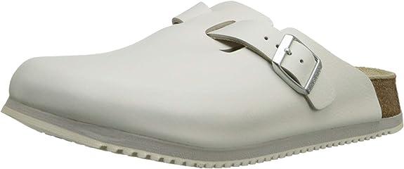 4. Birkenstock Professional Boston Clog