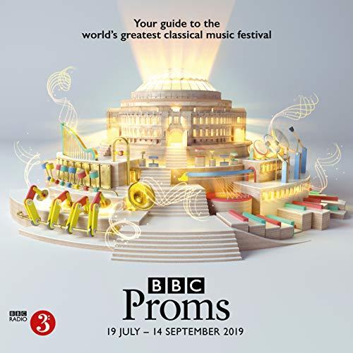 (BBC Proms 2019: Festival Guide (BBC Proms)