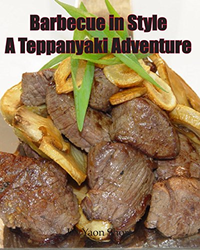 Barbecue in Style A Teppanyaki Adventure by Jin Yaon Short
