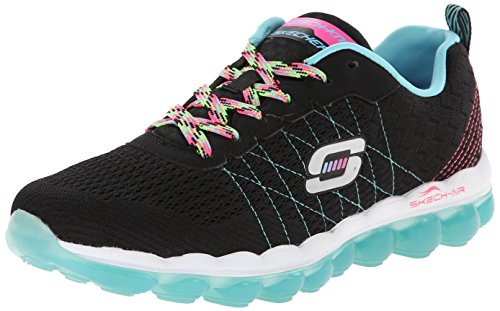 Skechers Women' Style Fix 11862 Fashion SneakerLight Grey/Pink5.5