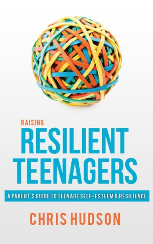 Amazon raising resilient teenagers a parents guide to teenage raising resilient teenagers a parents guide to teenage self esteem resilience by fandeluxe Image collections