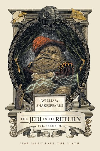 The Jedi Doth Return <br> Part the Sixth
