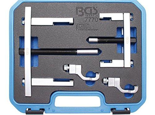 7770 BGS estrattore per puleggia 10/pezzi 1/pz
