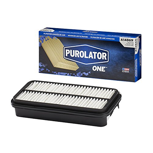 Purolator A14869 PurolatorONE Air Filter