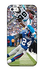 8380302K471918829 carolina panthersNFL Sports & Colleges newest iPhone 5/5s cases