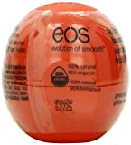 EOS Lip Balm Summer Fruit Smooth Sphere (Pack of 8)