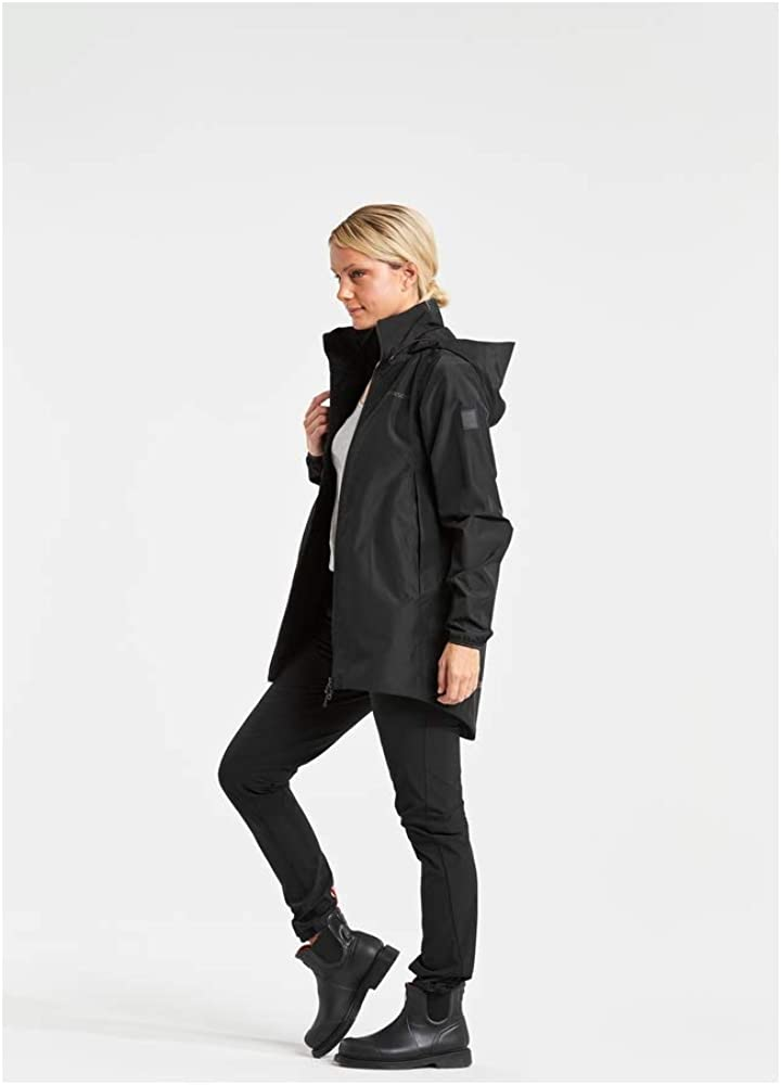 Didriksons Noor Parka Women navy 2019 Jacket Black (060)