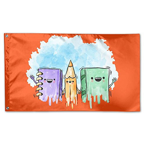 Garden Flag Yard Sweet Home Decoration 3x5 Feet Master Baite