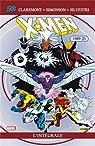 X-Men Intégrale 1989 ! par Simonson