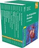 Die Heilpraktiker-Akademie in 14 Bänden: mit Zugang zum Elsevier-Portal