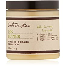 Loc Butter Shaping Pomade Hairdress 8oz