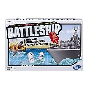 Electronic Battleship Game from HasbroGaming