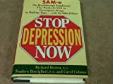 Stop Depression, Richard Brown, 0399145834
