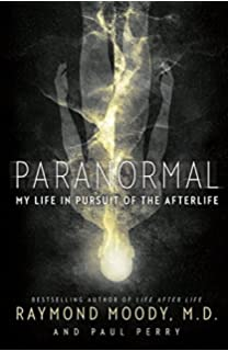 Amazon the ghost studies new perspectives on the origins of paranormal my life in pursuit of the afterlife fandeluxe Images