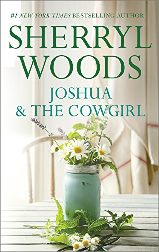 Joshua and the Cowgirl (Silhouette Special Editions (Unnumbered))