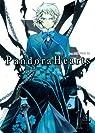 Pandora Hearts, Tome 14 par Mochizuki