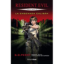 La Ensenada Calibán: Resident Evil Vol.2 (Videojuegos)