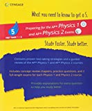 Fast Track to a 5 Test Prep for AP Physics 1 & 2