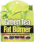 Best Green Tea Fat Burners - Green Tea Fat Burner, 30 Liquid Soft-Gels, From Review