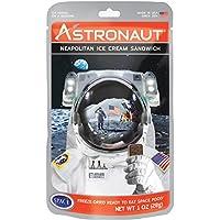 Astronaut Neapolitan Ice Cream Sandwich (Pack of 3)