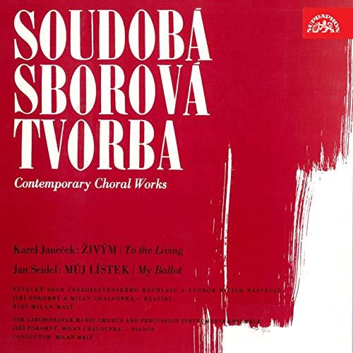song k narozeninám Živým, Three Songs About Lenin: No. 3, Moskvě k narozeninám by  song k narozeninám