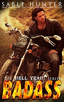Badass: Hell Yeah! by [Hunter, Sable, The Hell Yeah! Series]