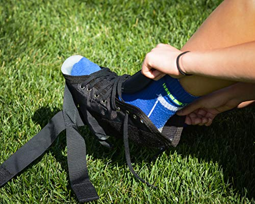 Badger Ankle Braces (Men's 9 Right Sport) by Badger Braces, LLC (Image #1)
