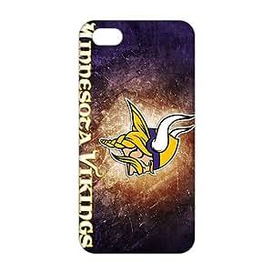 Minnesota Vikings logo For SamSung Note 4 Phone Case Cover