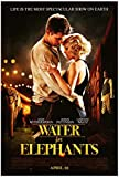 Movie Posters Water for Elephants - 27 x 40