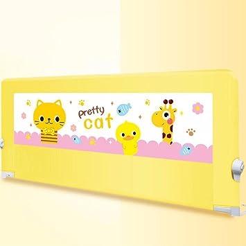 Bettgestell Baby Bettgitter Kinderbett Zaun 1 8m Universal 1 5m Anti
