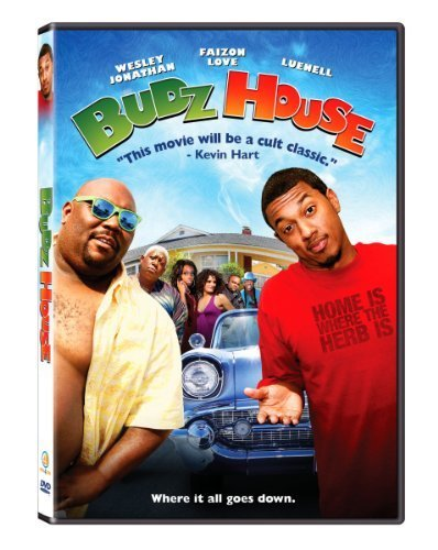 Budz House by Phase 4 Films