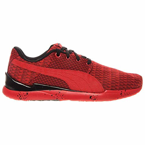 Puma Herren Future Trinomic Swift Marmor LX Turnschuhe rot