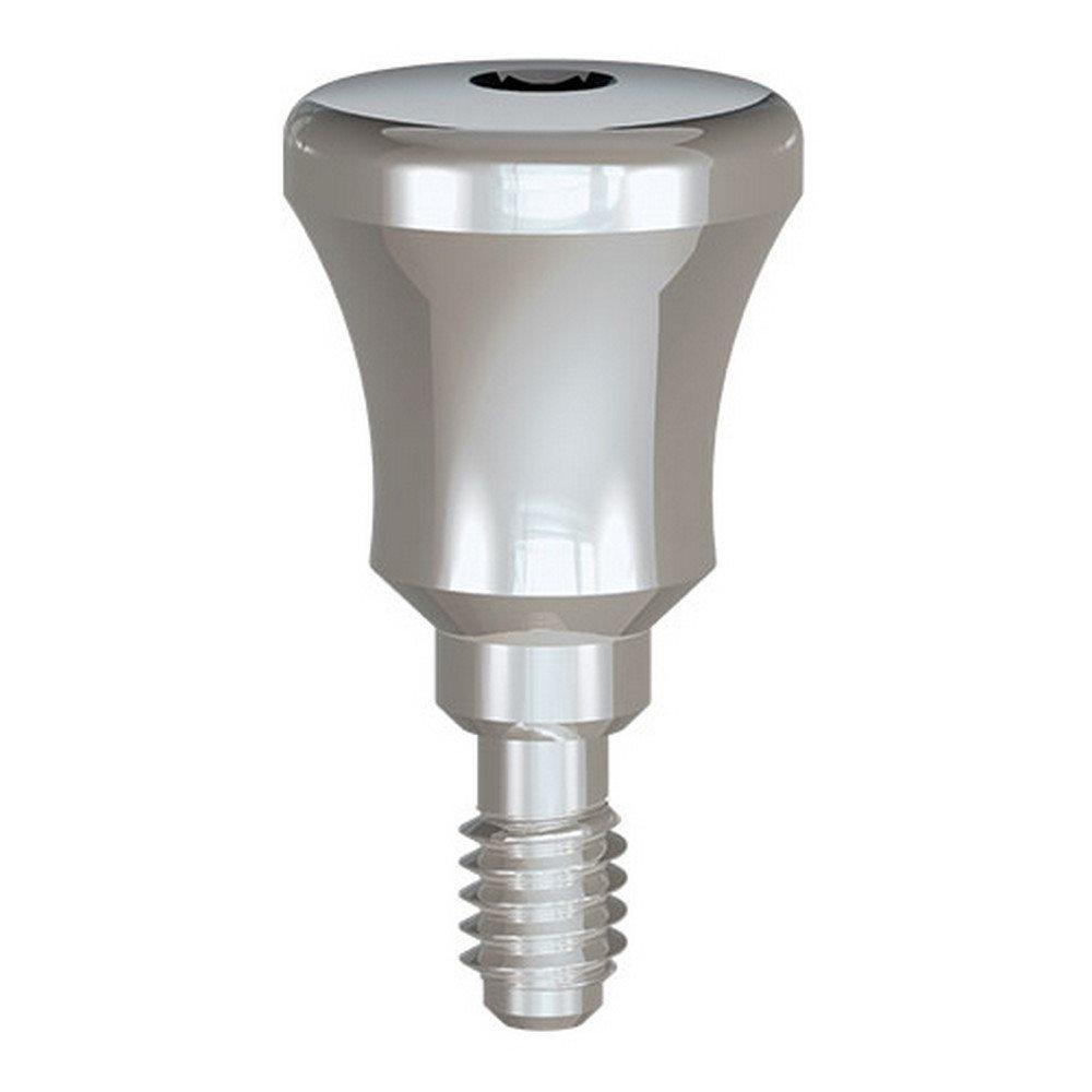 Paltop 55-70008 4 mm Healing Cap, 5.5 mm Diameter