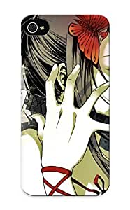 Fashionable Style Case Cover Skin Series For Iphone 6 4.7- Anime Original