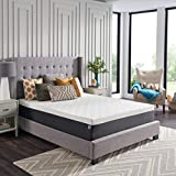 Sealy12-InchHybridBed in a Box, Medium-Firm, King