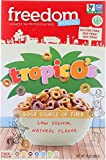 Freedom Foods (NOT A CASE) Tropico's Cereal