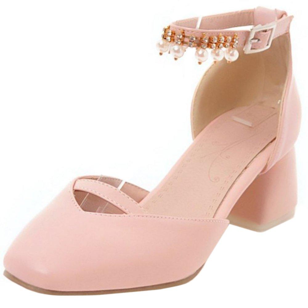 Zanpa with Fleur Femmes Doux Sandales with Zanpa Fleur 2#pink 60d48e0 - reprogrammed.space