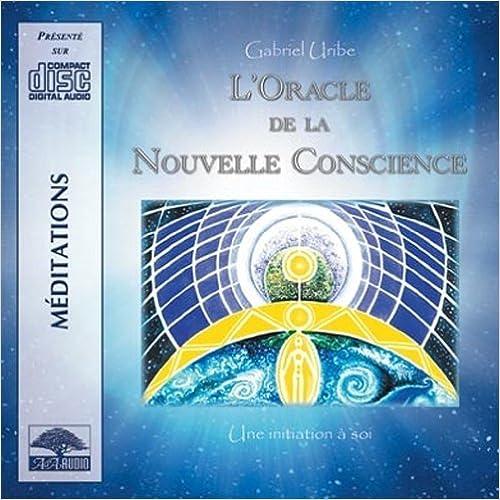 Télécharger en ligne Oracle de la nouvelle conscience : 2 CD pdf epub