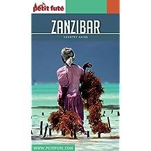 ZANZIBAR 2017 Petit Futé (Country Guide)