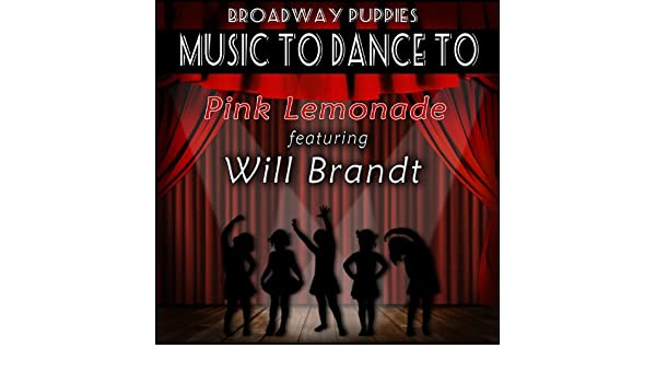 Pink Lemonade By Broadway Puppies Featuring Will Brandt On Amazon