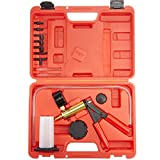 Amzdeal Brake Bleeder Vacuum Pump Kit Tools