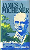 img - for James A. Michener (Literature and Life Series) book / textbook / text book
