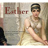 Esther - First Reconstructable